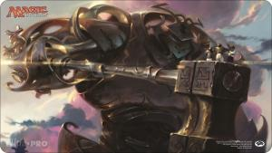 Ultra-Pro Playmat «Kaladesh Cataclysmic Gearhulk»