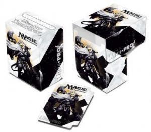 Ultra-Pro deck box M15 v1