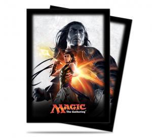 Ultra-Pro Magic Origins - v1 sleeves 80