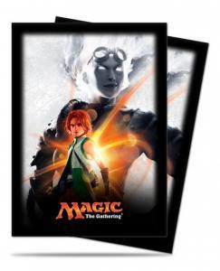 Ultra-Pro Magic Origins - v4 sleeves 80