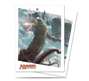 Ultra-Pro Magic Oath of the Gatewatch sleeves 80