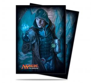 Ultra-Pro Magic Shadows over Innistrad v2 sleeves 80