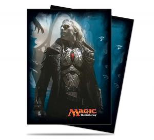 Ultra-Pro Magic Shadows over Innistrad v4 sleeves 80