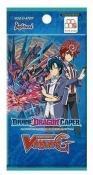 Cardfight!! Vanguard G Divine Dragon Caper BoosterPack