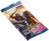 Dragoborne: Rise to Supremacy Booster Pack - Rally to War