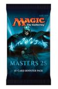 Masters 25 Booster Pack (eng)