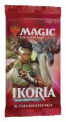 Ikoria: Lair of Behemoths Booster Pack (russian)