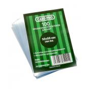Card-Pro Clear sleeves (Munchkin size)