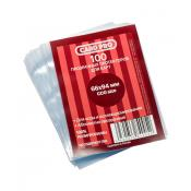 Card-Pro Clear sleeves