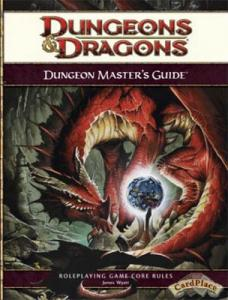 Dungeons & Dragons: Dungeon Master