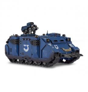 Space Marine Razorback (1 model)