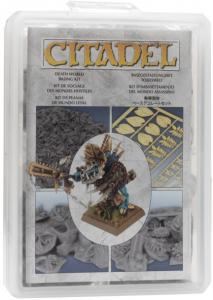 Citadel Death World Basing Kit