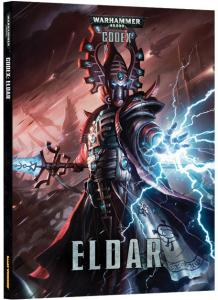 Codex: Eldar (6th ed, english)