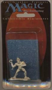 MTG Miniature: Lurker