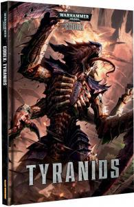 Codex: Tyranids (6th ed, english)