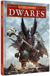 Warhammer Armies: Dwarfs