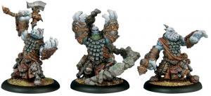 Trollbloods Trollblood Runeshapers