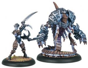 Legion of Everblight Bethayne and Belphagor
