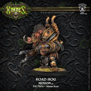 Minions: Road Hog