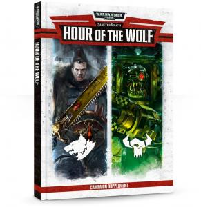 Sanctus Reach: Hour of the Wolf (English)
