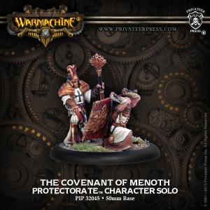 The Covenant of Menoth
