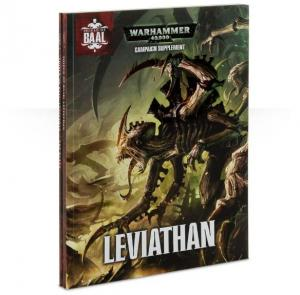 Shield of Baal: Leviathan