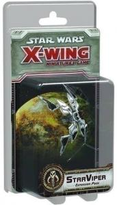 Star Wars: X-Wing – StarViper eng