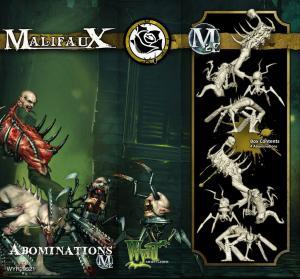 Malifaux Abominations
