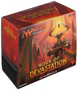 Hour of Devastation bundle box eng