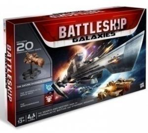 Battleship Galaxies english
