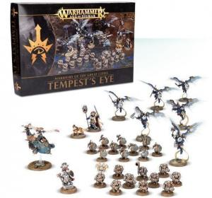 Age of Sigmar: Tempest's Eye