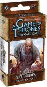 A Game of Thrones LCG: Calling the Banners Chapter Pack