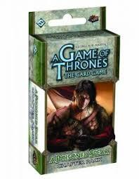 A Game of Thrones LCG: A Posioned Spear Chapter Pack