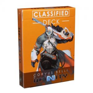 Infinity: Classified Deck