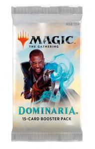 Dominaria Booster Pack (russian)