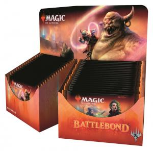 Battlebond Booster Box (english)