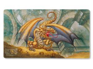 Dragon Shield Playmat - Gold - Gygex