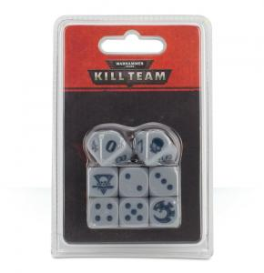 Warhammer 40000: Kill Team Genestealer Cults Dice