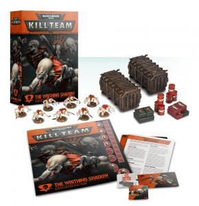Warhammer 40000: Kill Team: The Writhing Shadow - Tyranids Starter Set
