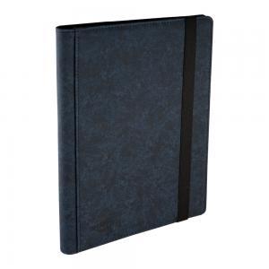 Blackfire 9-Pocket Premium Album - Blue