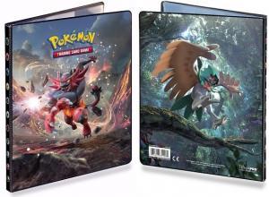 Pokemon TCG card album 2x2