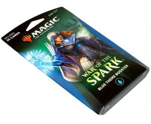 Blue Theme Booster Pack - War of the Spark (eng)