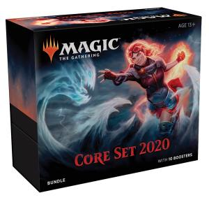 Core Set 2020 bundle box eng