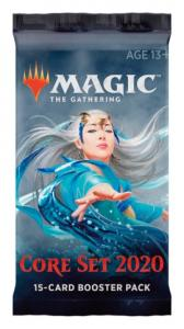 Core Set 2020 Booster Pack (eng)