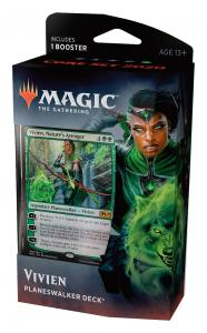 Planeswalker deck Core Set 2020: Green (eng)