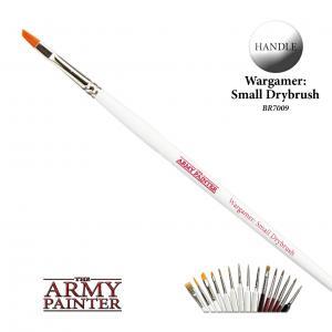 Wargamer Brush - Small Drybrush
