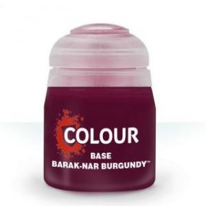 Citadel Base: Barak-Nar Burgundy