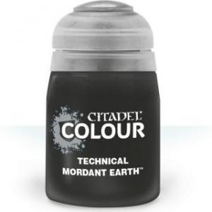 Citadel Technical: Mordant Earth