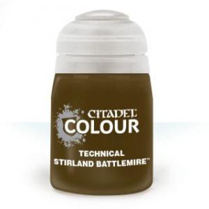 Citadel Technical: Stirland Battlemire
