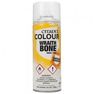 Wraithbone Spray